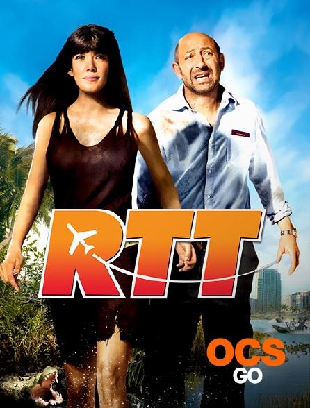 OCS Go - RTT