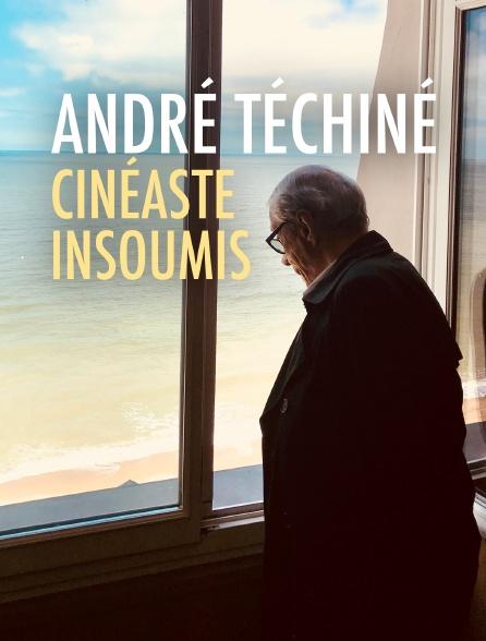 André Téchiné, cinéaste insoumis