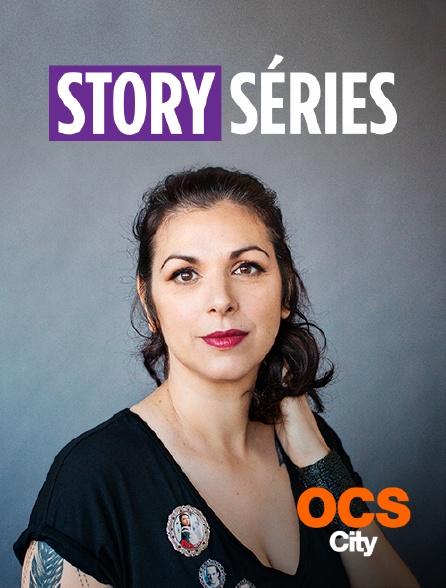 OCS City - Story Séries