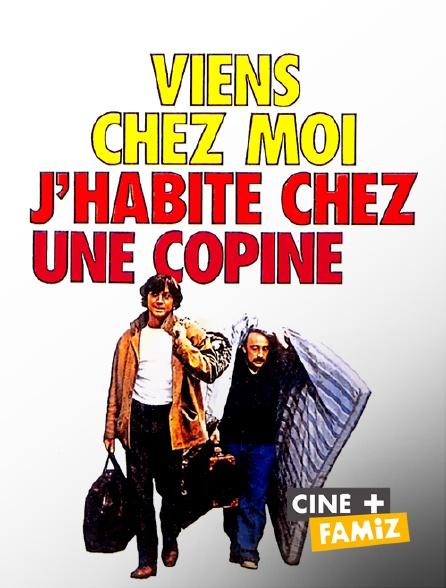 Ciné+ Famiz - Viens chez moi, j'habite chez une copine
