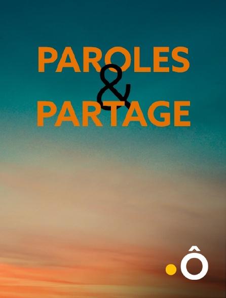 France Ô - Paroles et partage