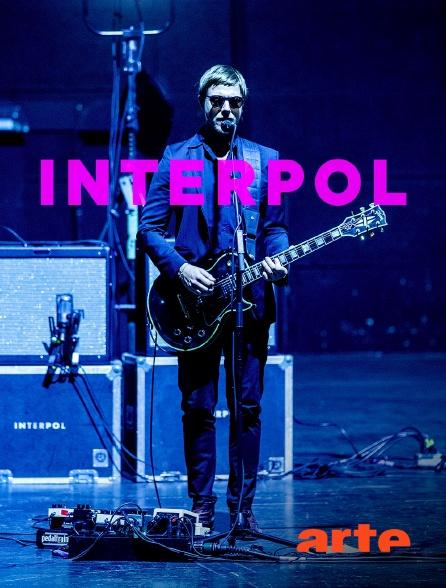 Arte - Interpol