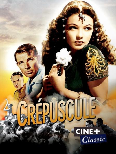 Ciné+ Classic - Crépuscule