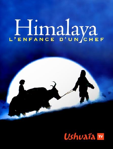 Ushuaïa TV - Himalaya, l'enfance d'un chef