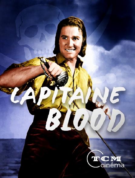 TCM Cinéma - Capitaine Blood
