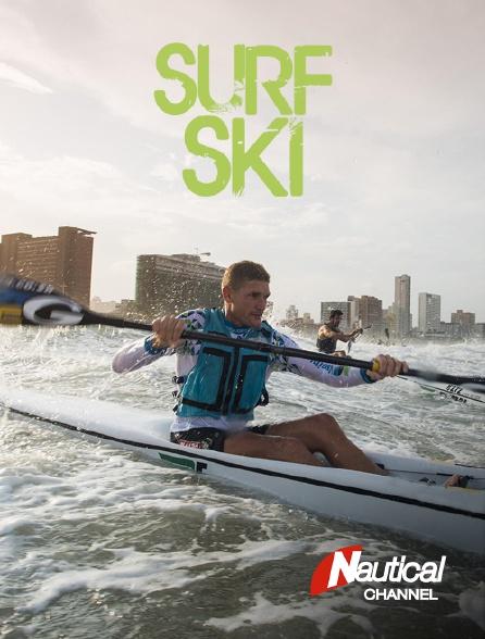 Nautical Channel - Surf Ski