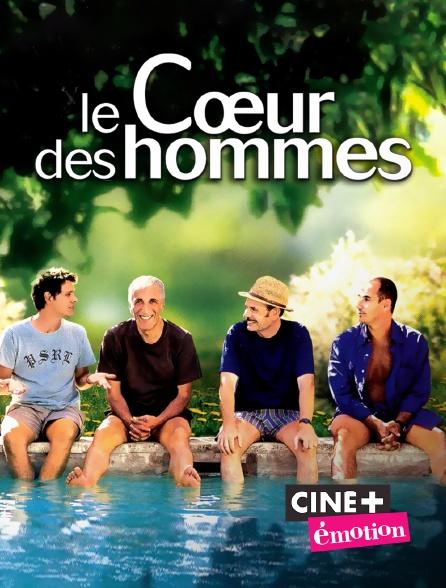 Ciné+ Emotion - Le coeur des hommes