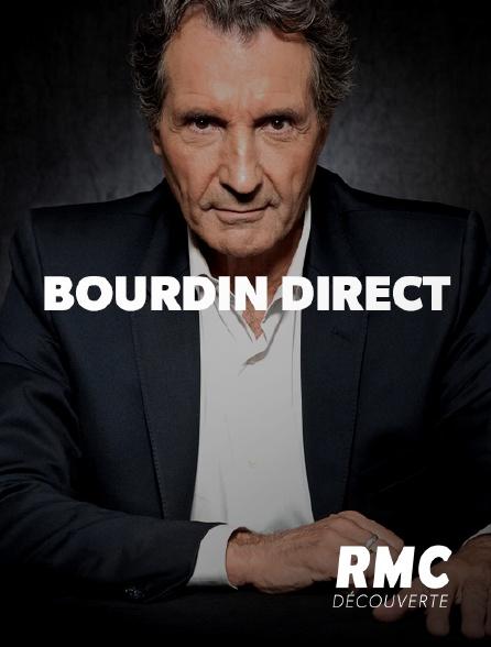 RMC Découverte - Bourdin direct