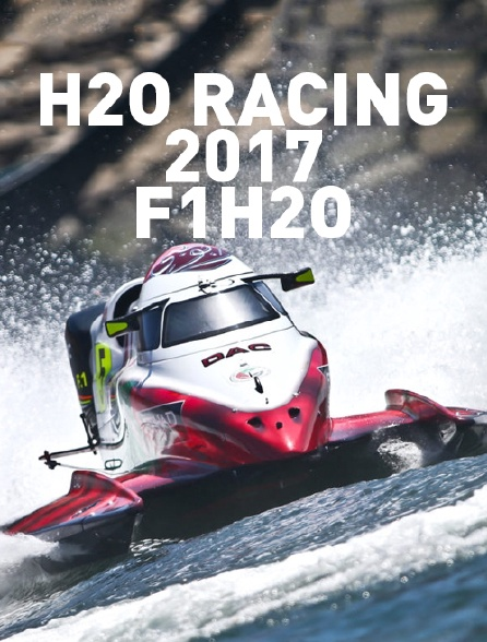 H2O Racing 2017 : F1H2O