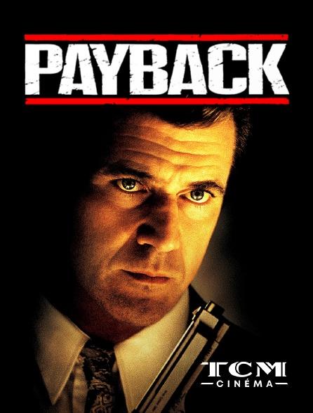 TCM Cinéma - Payback