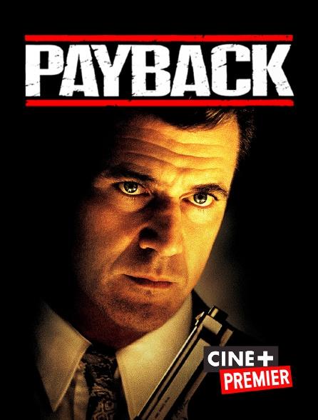 Ciné+ Premier - Payback