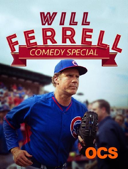 OCS - Ferrell Takes the Field