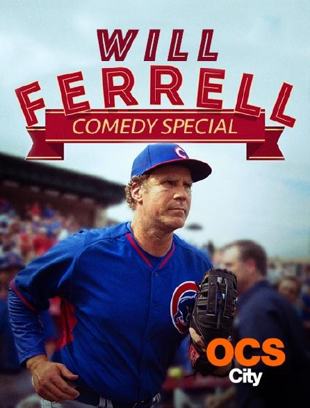 OCS City - Ferrell Takes the Field