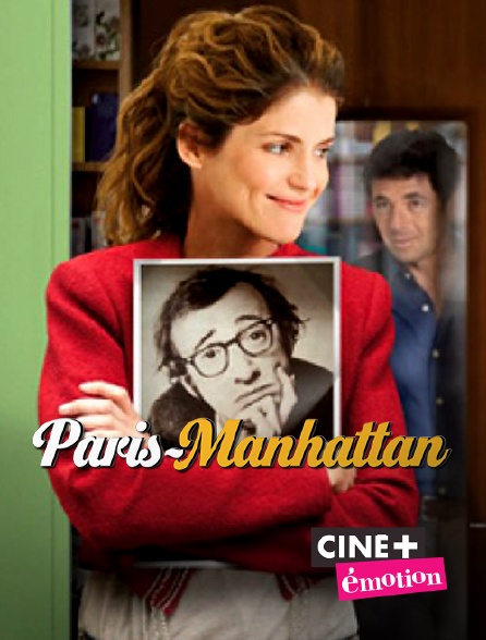 Ciné+ Emotion - Paris-Manhattan