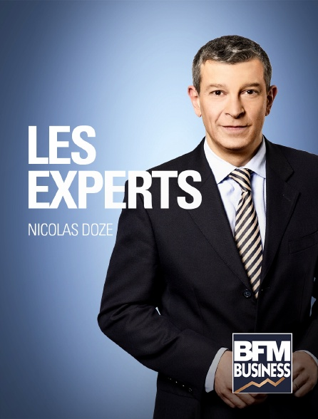 BFM Business - Les experts en replay