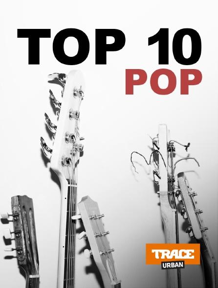 Trace Urban - Top 10 Pop