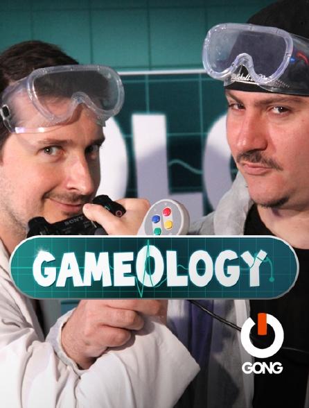 GONG - Gameology
