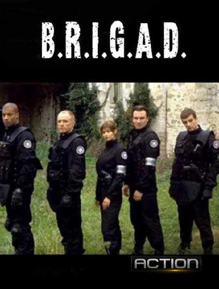 Action - B.R.I.G.A.D.