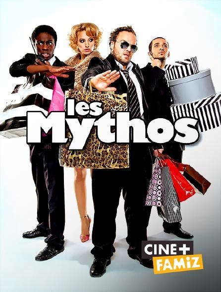 Ciné+ Famiz - Les mythos
