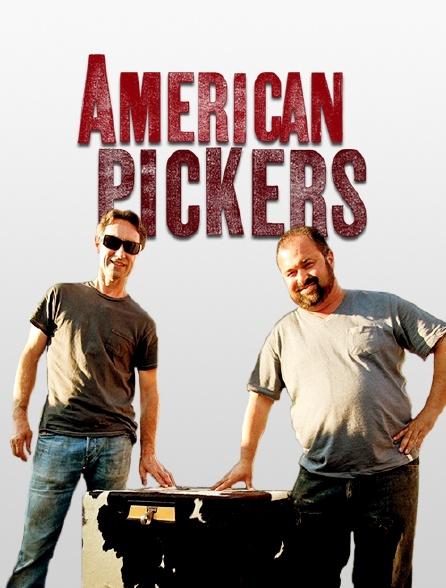 American Pickers, chasseurs de trésors