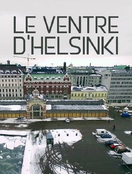Le ventre d'Helsinki