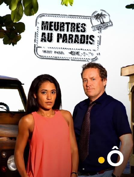 France Ô - Meurtres au paradis
