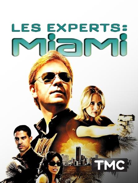 TMC - Les experts : Miami