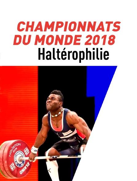 Championnats du monde d'haltérophilie 2018
