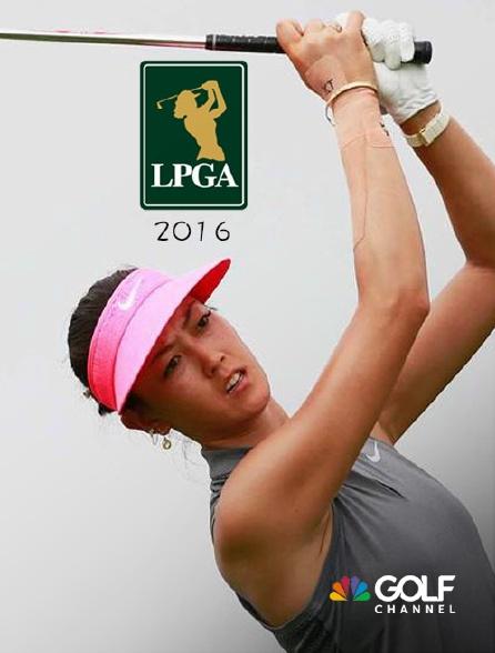 Golf Channel - LPGA Tour 2016