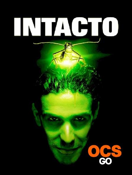 OCS Go - Intacto
