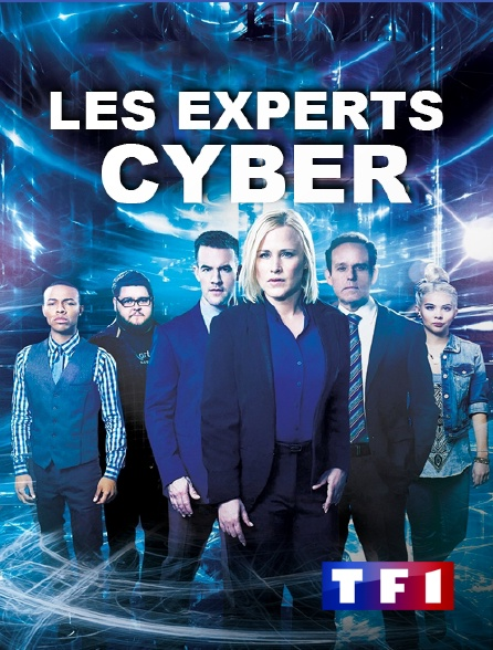 TF1 - Les experts : Cyber