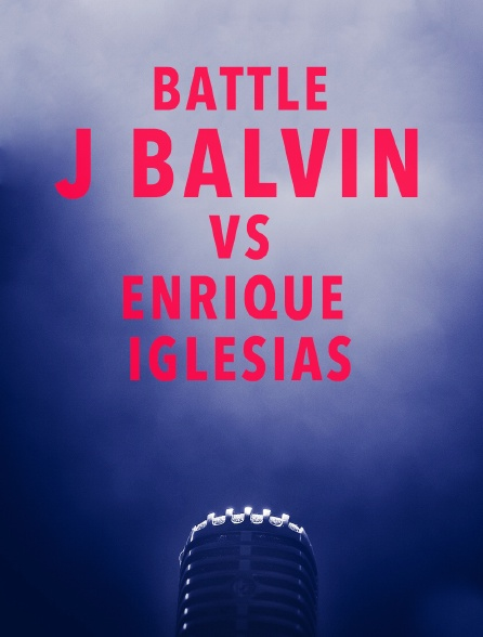 Battle J Balvin / Enrique Iglesias