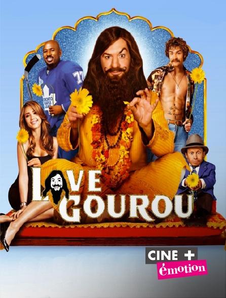 Ciné+ Emotion - Love Gourou