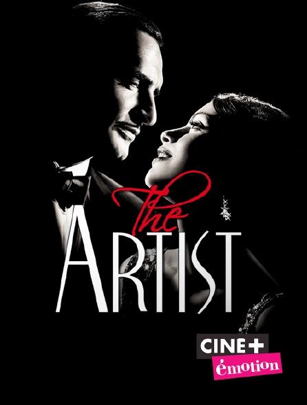 Ciné+ Emotion - The Artist