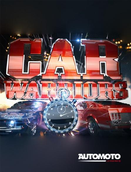 Automoto - Car Warriors
