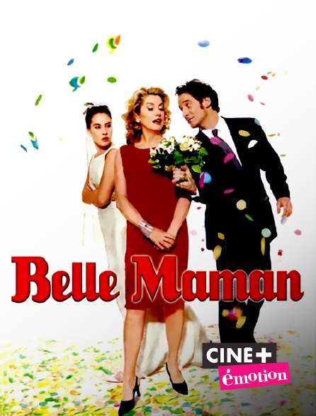 Ciné+ Emotion - Belle maman