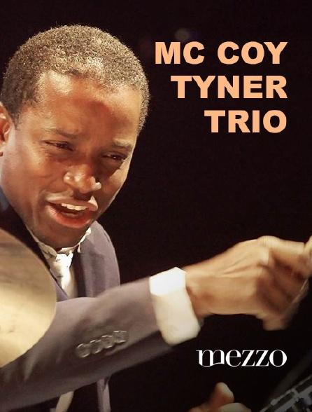Mezzo - Mc Coy Tyner Trio
