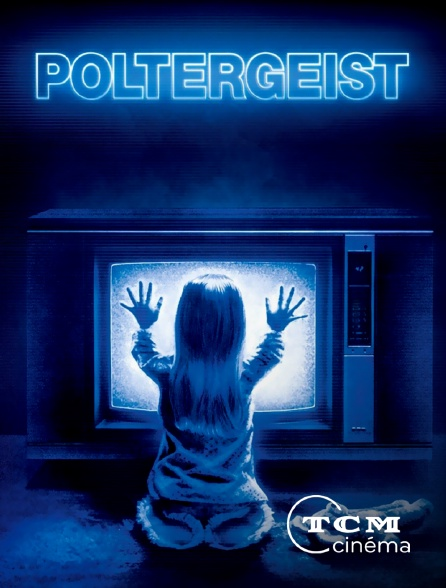TCM Cinéma - Poltergeist