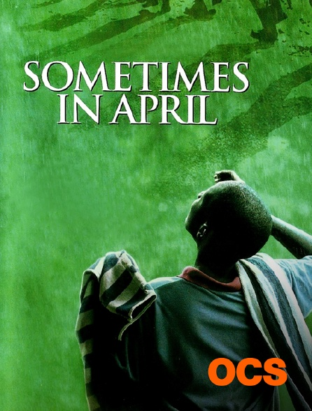 OCS - Sometimes in April