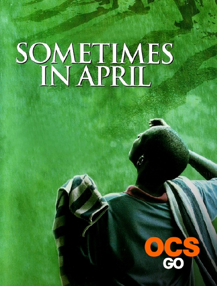 OCS Go - Sometimes in April