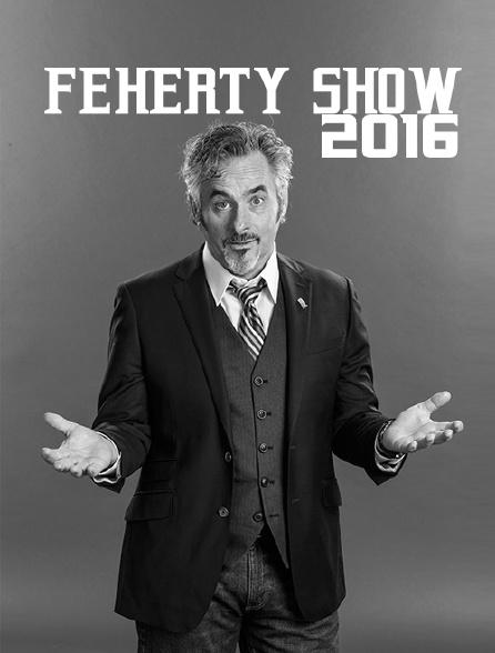 Feherty Show 2016