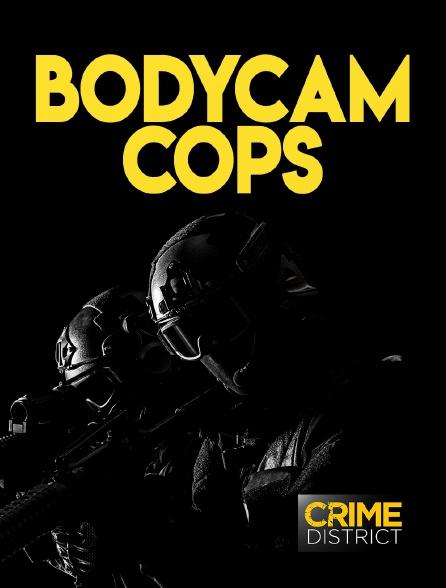 Crime District - Bodycam Cops