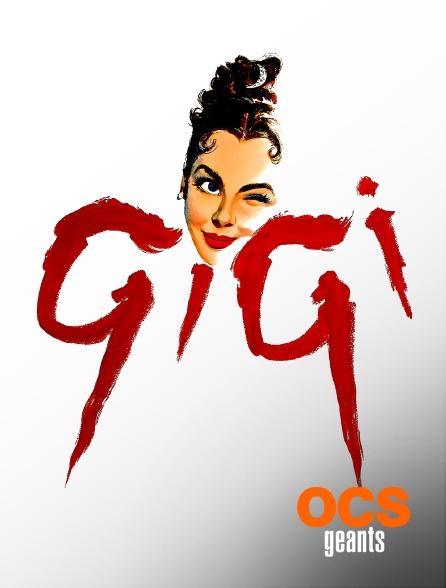 OCS Géants - Gigi