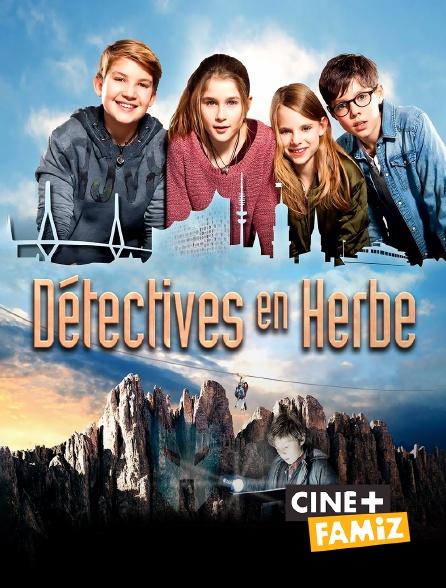 Ciné+ Famiz - Détectives en herbe