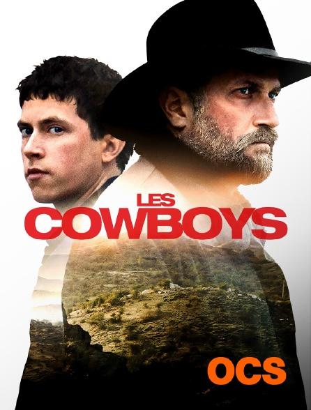 OCS - Les cowboys