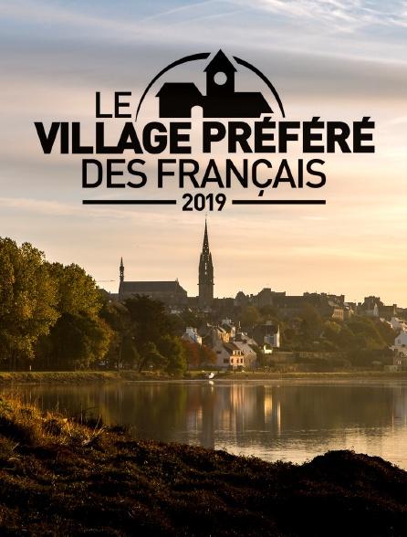 Le village préféré des Français 2019