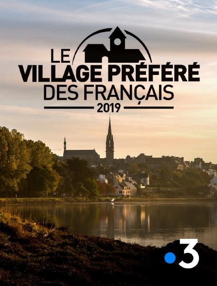 France 3 - Le village préféré des Français 2019