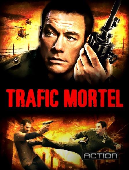 Action - Trafic mortel