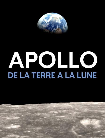 Apollo : de la Terre à la Lune