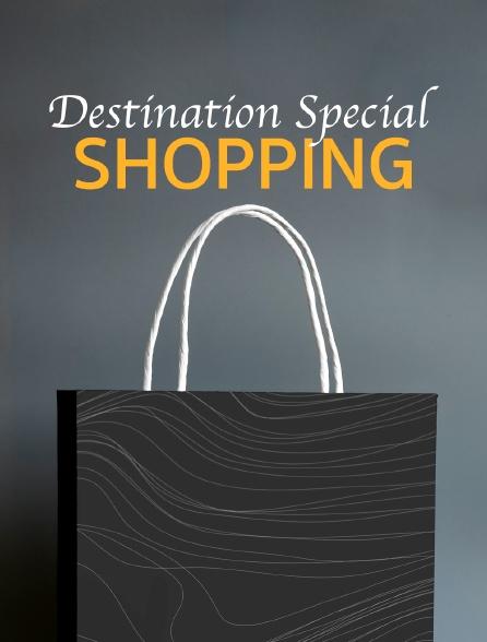 Destination Special : Shopping